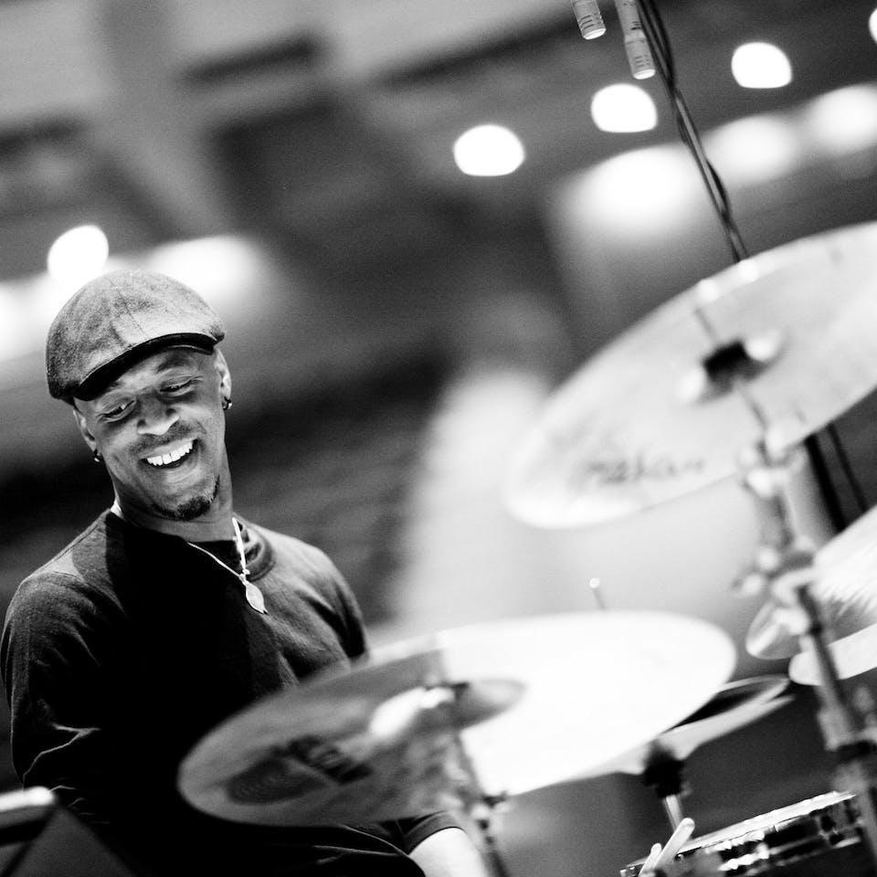 """Donald Edwards Quintet """"The Color Of US Suite"""""""