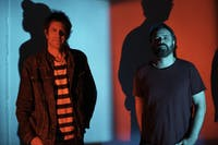Swervedriver, Milly