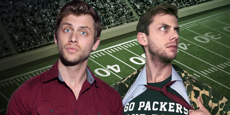 Charlie Berens Definitely Unofficial Packers Tour 2019 - Special Event