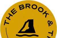 The Brook & The Bluff, Stephen Day