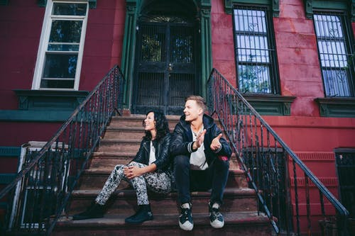 Matt and Kim present Grand - 10 Year Celebration Tour
