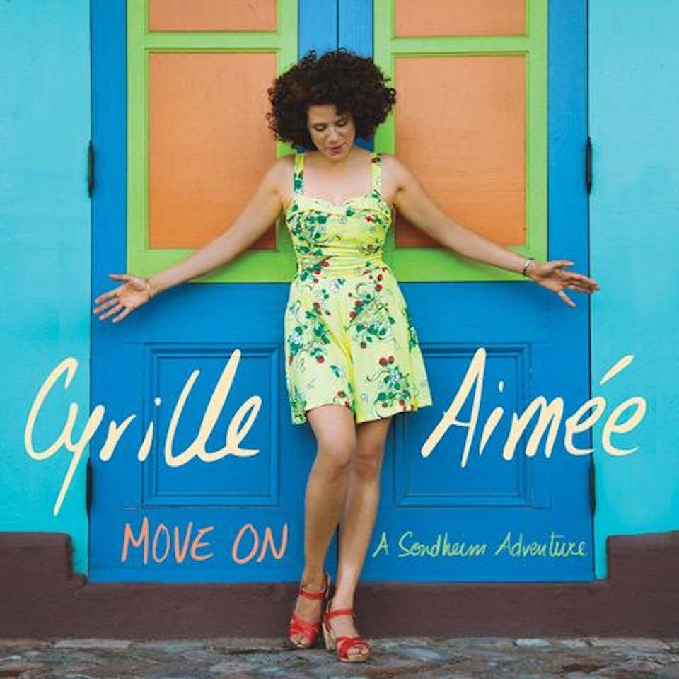 Cyrille Aimee: A Sondheim Adventure