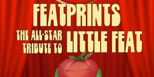 CLUB FOX BLUES JAM - FEATPRINTS - The All-Star Tribute to Little Feat
