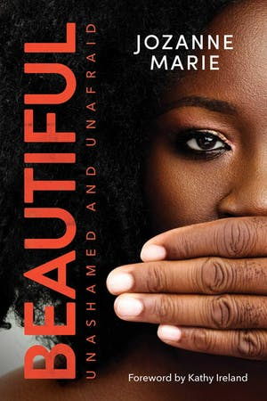 "Jozanne Marie ""Beautiful"" Book Signing"
