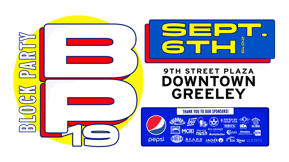 Block Party 2019