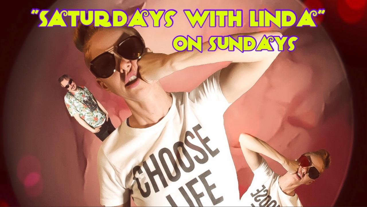 Saturdays With Linda