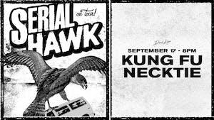 Serial Hawk ~ Hotflakes