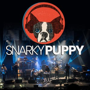 SNARKY PUPPY with Breastfist