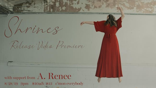 Shrines and A. Renee