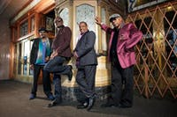 Kool & The Gang with Village People at The Key West Amphitheater