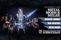 Metal Mosh Melee