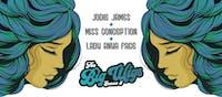 The Big Wigs Season 8 - Friday Evening