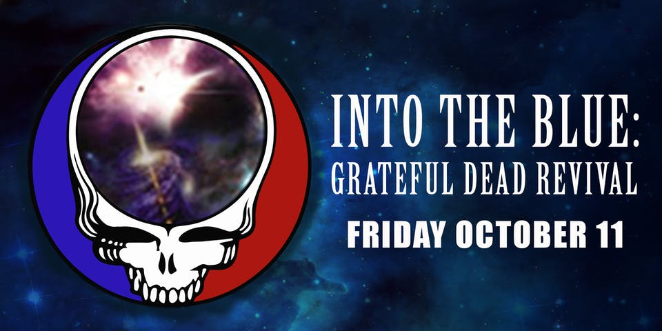 Into the Blue: Grateful Dead Revival