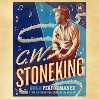 C.W. STONEKING - North America Solo Tour
