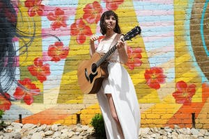 Kelsey Ryan Album Release with David Taylor and the Tallboys