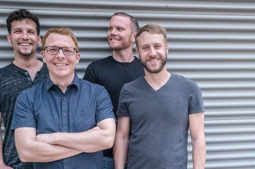 Spafford Two-Day Pass