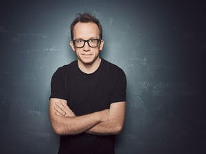 Chris Gethard Half Life Tour  - 9PM SHOW