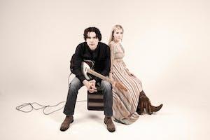 Swearingen and Kelli Album Release