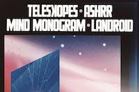 Teleskopes / ASHRR