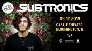 Back 2 Bassics with Subtronics