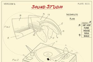 Sound Studio Version V ft. DJ QUARTZDADDI, DJ Yung Moisture, Dwai