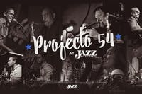 Pavel & Proyecto 54 Salsa Band