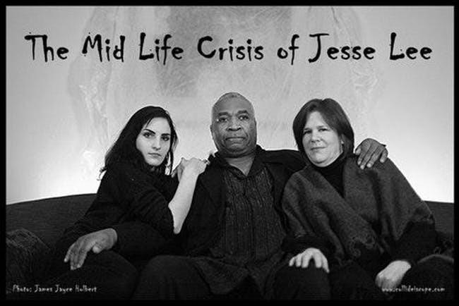 Paul Mabon Presents; The Midlife Crisis of Jesse Lee, A New Adult Comedy
