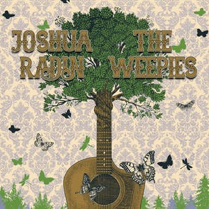 Sirius XM Coffeehouse Tour featuring JOSHUA RADIN & THE WEEPIES