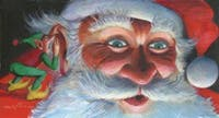 The Christmas Jug Band Family Night (discount under 12/over 65)