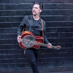 JESSE DAYTON with Mike Stinson *CANCELED*