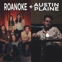 ROANOKE + AUSTIN PLAINE