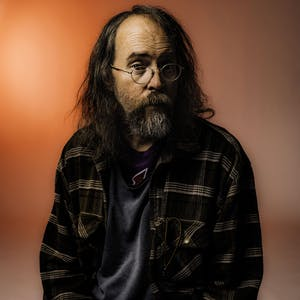 CHARLIE PARR with opening guest Ross Adams