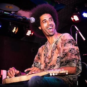 SELWYN BIRCHWOOD *Canceled*