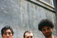Operator Music Band (Record Release!), B Boys & Hypoluxo