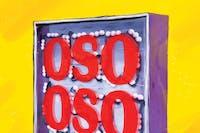 Oso Oso / The Side Kicks, Future Teens and Downhaul