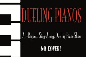 Dueling Pianos w/ Colorado Keys
