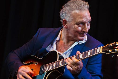 The Django Reinhardt Festival 20th Anniversary Celebration