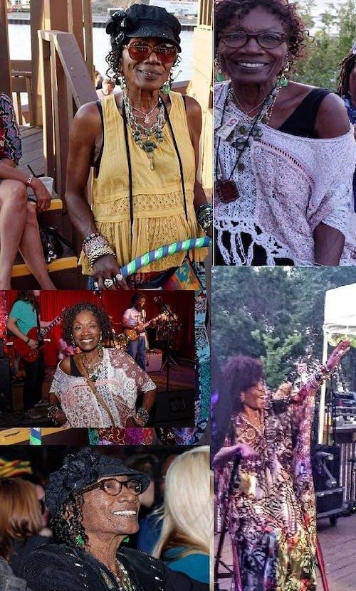 "Celebration of Life ""Party"" for Juanita Alexander-Brown"