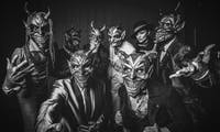 Mushroomhead at Mesa Theater