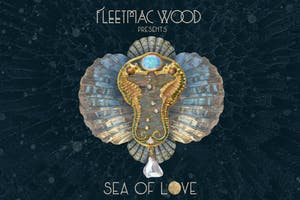 Fleetmac Wood presents Sea of Love Disco