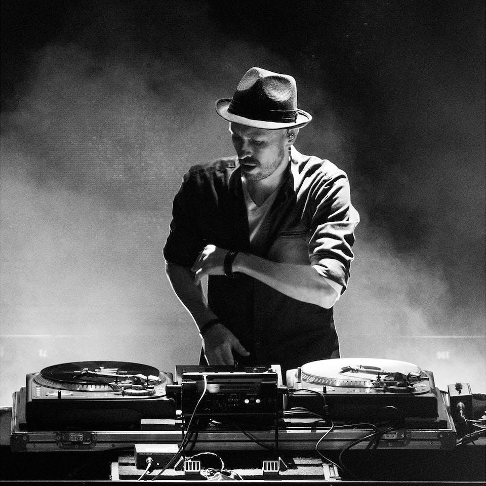 Wax Tailor (DJ Set)