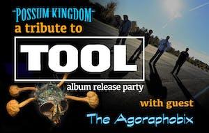 Possum Kingdom / The Agoraphobix