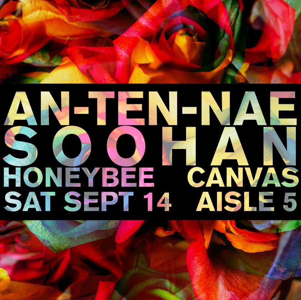 An-ten-nae, Soohan