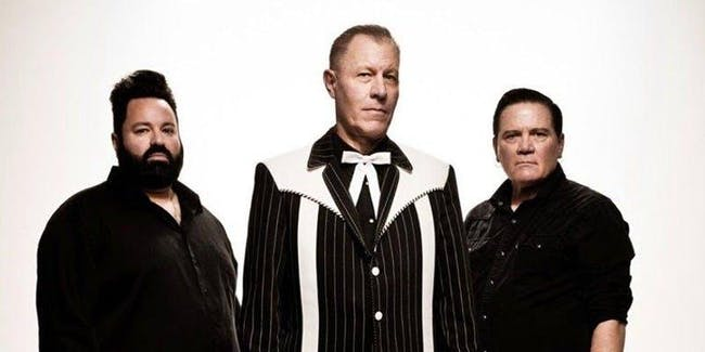 Reverend Horton Heat (Night 1)
