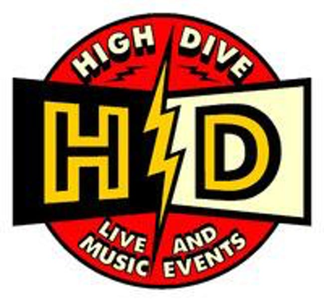 High Dive Season Pass - Fall 2019
