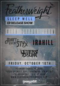 "Featherweight ""Sleep Well"" EP Release Show"