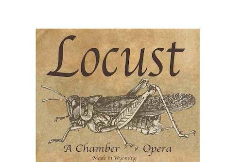 Locust the Opera