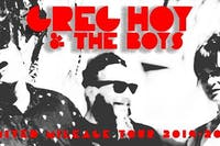 Greg Hoys & The Boys