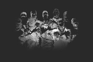 Here Come The Mummies w/ Weekend Plans