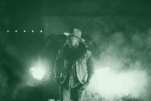 Jul Big Green Album Release w / Nathan Paul / Orange Animal / TBA
